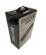 Conair Barbershop Series No-Slip Grip Home Haircut Kit Stainless Steel Blade New - £12.51 GBP