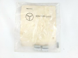 NOS Mercedes Lot of 2x Covering Clip 1406780578 Rear Window Panel 1994-1999 - $16.82