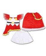 Go! Princess Precure Transform Prechum Cure Scarlet 2 Way Dress - $151.04