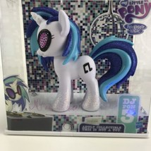 SDCC Exclusive 2013 My Little Pony DJ Pon-3 Vinyl Swarovski Autographed ... - $129.95