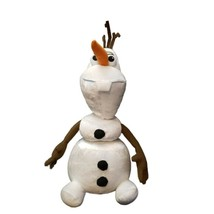 Disney Frozen Olaf Plush Snowman Pull apart and Talkin' 15in Stuffed Toy - $16.45