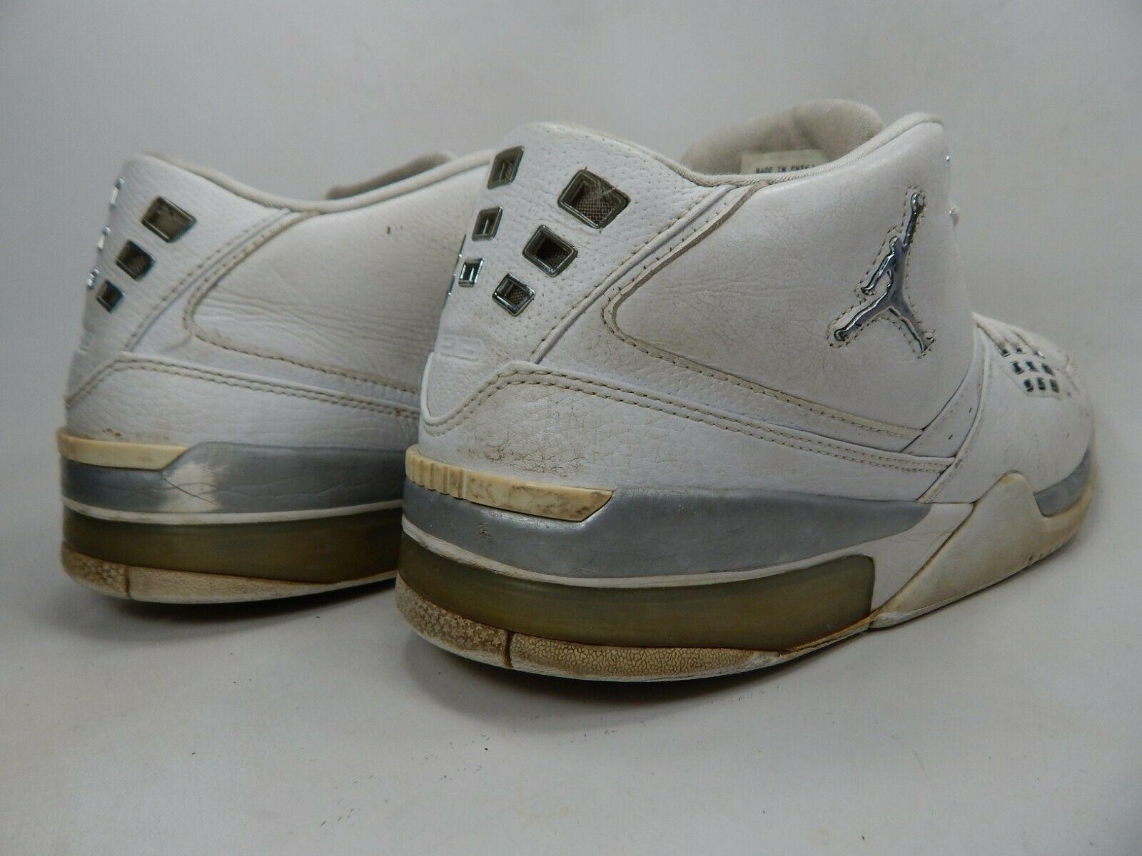 competitive price 000c1 e3d50 Nike Air Jordan da Volo 23 Taglie 13 M (D) Eu 47.5 Uomo Scarpe