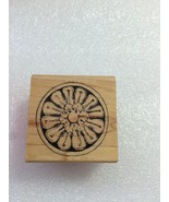 Delta Wood Stamps: Archaic Medallion #3634c - $0.99