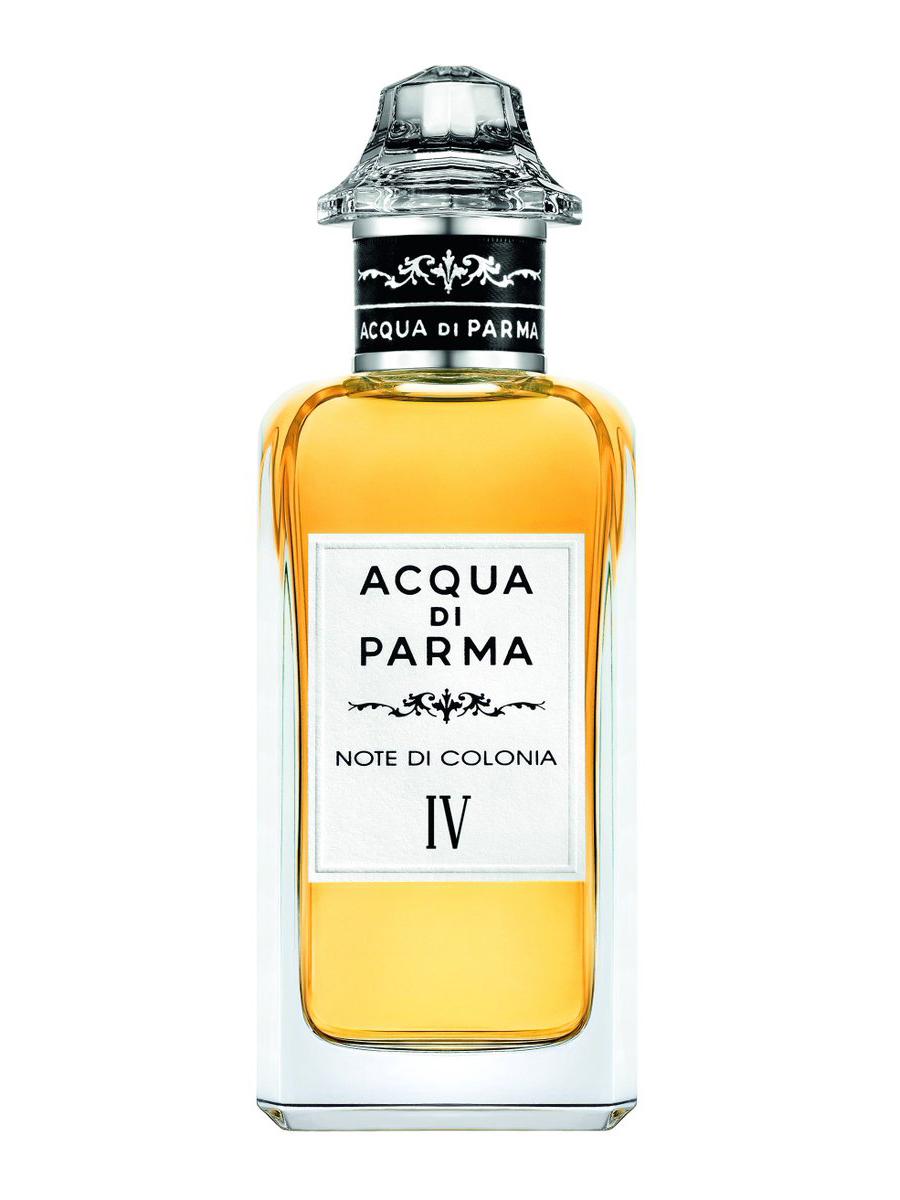 NOTE DI COLONIA IV by ACQUA DI PARMA 5ml Travel Spray Perfume Orange Opoponax