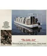The Little Ark (1972)  11x14 Lobby Card #4 - $6.92