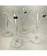 Luminarc Martini Cocktail Glasses - Set of 4 - $29.65