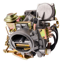 Carburetor Carb for Toyota Land Cruiser 3F 4F 21100-61300 1988 1989 1990... - $133.65