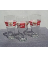 Set of 3 Coca-Glasses - 1992 Barcelona Olympic Release - Rare - $39.00