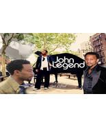 John Legend Fridge Magnet - $3.95
