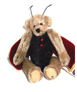"""Ganz Cottage Collectibles""""LADY BUG"""" #CC661- 6"""" Wobble Head- Artist Mary ... - $22.99"""