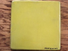 115-25 Yellow Concrete Cement Powder Color 25 Lbs. Makes Stone Pavers Tile Brick image 5