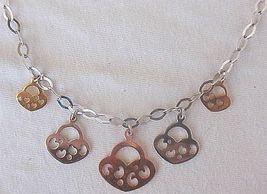 Signon necklace - $52.00