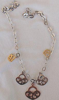 Signon necklace