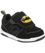 Batman Toddler  Boy's Lighted Footwear - $36.97