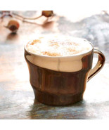 Starbucks ® Ceramic Coffee / Tea Swirl Mug - Bronze, 12 fl oz - $14.80