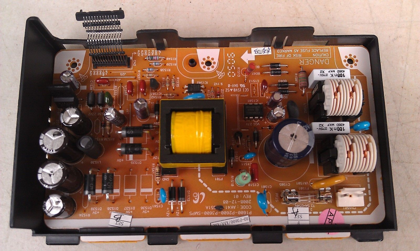 9 M02 Power Board From Samsung Bd P3600 Blu And 50 Similar Items F5100 Bluray Player 57
