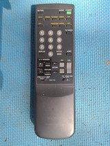 6M81 SONY REMOTE RM-Y112: UNIVERSAL COMMANDER, VERY GOOD CONDITION - $39.00