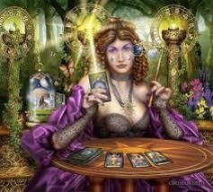 20 Psychic Predictions For The Year Ahead. Over 4,000 Ebay Feedback. - $19.00