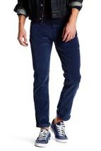 Men's Levi's 511 Slim Fit Navy Blue Soft Stretch Corduroy Jeans Pants Si... - $21.50