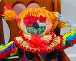 VooDoo Clown ~~ Jeanwain Gasee