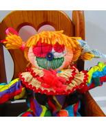 VooDoo Clown ~~ Jeanwain Gasee  - £13.08 GBP