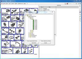 Mitsubishi Fuso Trucks EPC Parts Manual Software All Models & Serials Up... - $190.00+