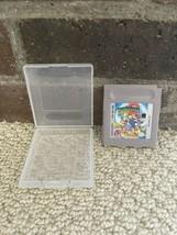 Super Mario Land 2: 6 Golden Coins (Nintendo Game Boy, 1992) Authentic &... - $28.03