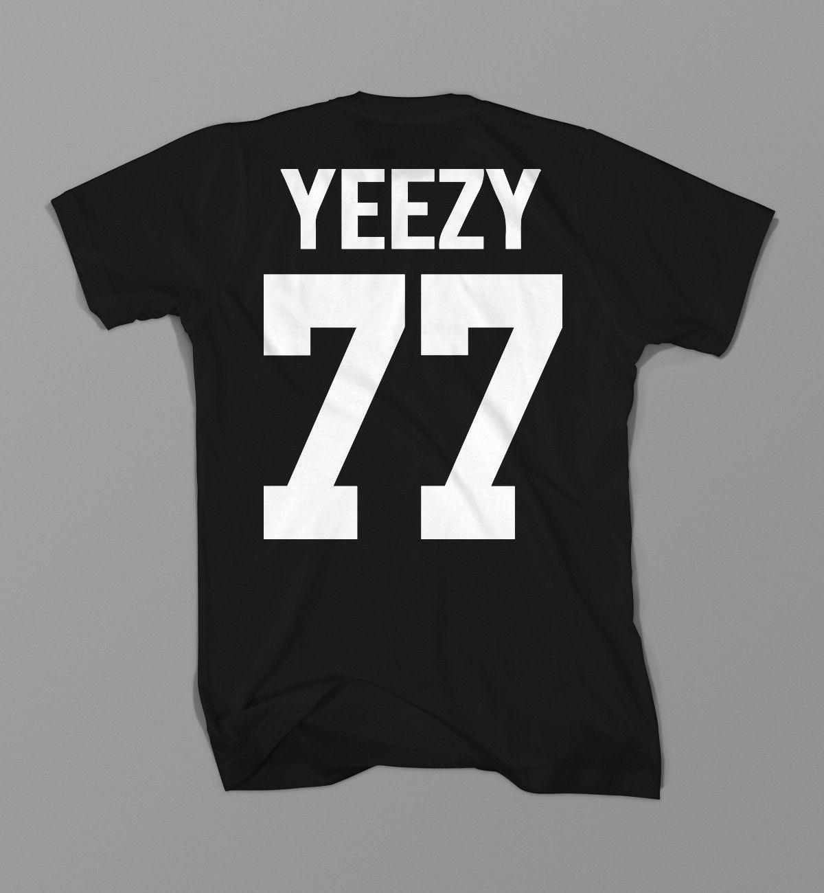 Yeezy Kanye West Yeezus T Shirt