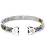 Ohio State Buckeyes Heartlike Cuff Bracelet - $15.00