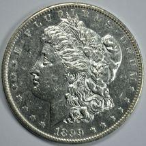 1899 O Morgan silver dollar XF details - $47.50