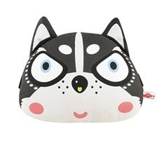 George Jimmy Cute Vehicle Neck Rest Pillow Headrest Cushion Protector Tr... - €18,89 EUR