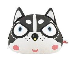 George Jimmy Cute Vehicle Neck Rest Pillow Headrest Cushion Protector Tr... - $403,96 MXN
