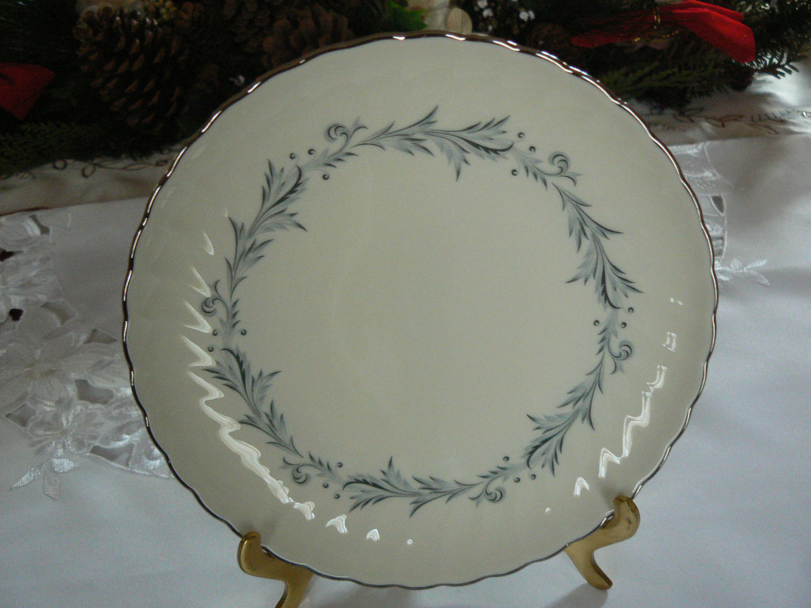 Absolutely Lovely Silhouette Fine China By and similar items