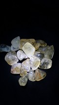 Draw Wealth Riches Luck To You Witch Crystal Stone Voodoo Practitioner Talisman - $39.99