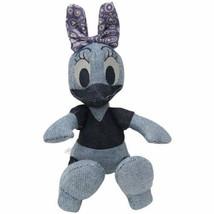 Disney Denim Plush Doll Bandana Daisy Limited Japan - $54.22