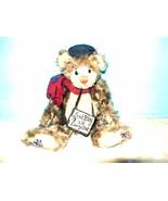 "Ganz Cottage Collectibles""TINY TIM"" #CC11202- 11"" Bear- Artist Lorraine ... - $39.99"