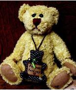 "Ganz Cottage Collectibles""TEDDYGRAMS"" #CC11091-  8"" Bear- Artist Lorrain... - $29.99"