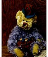 "Ganz Cottage Collectibles""LIBERTY"" #CC11093-  8"" Bear- Artist Lorraine C... - $29.99"