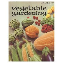 Vegetable Gardening [Paperback] Sunset Books-Editors - $7.13