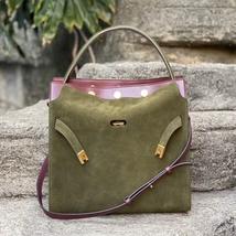 Tory Burch Lee Radziwill Double Bag - $948.00