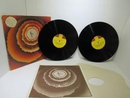 Stevie Wonder: Songs In The Key Of Life Motown 2X LP Record Album Grade: VG - $477,98 MXN