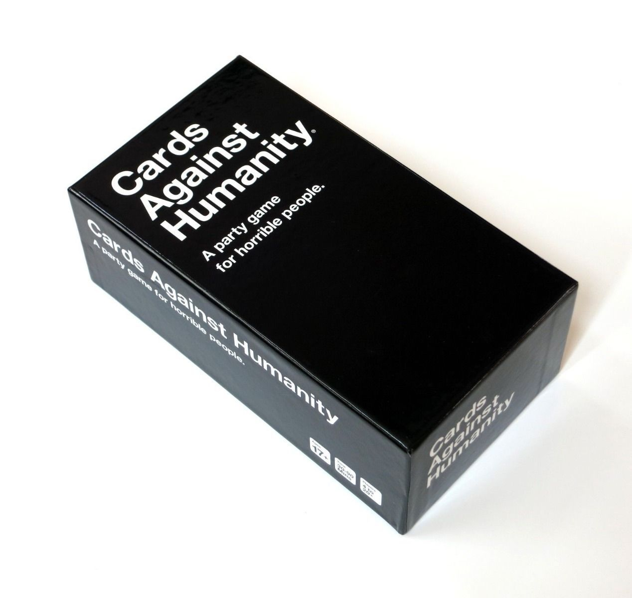 Cards Against Humanity: 550 Card Party Game Sealed New Set