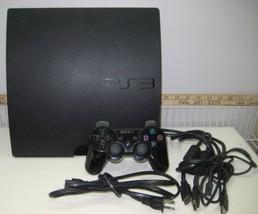 Playstation 3 - 320GB - Model #CECH-3001B - $300.00