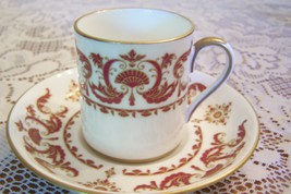 Crown Staffordshire - Coffee Can - $20.00