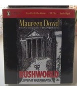 Bushworld Unabridge CD Audio Book - $14.99