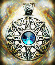 Ultra Psychic Abilities Orgone Amulet Astral Travel Ghost Spirit Communication - $449.00