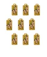 Purple Green FlowerButterfly-Digital Download-ClipArt-ArtClip-Digital Ar... - $4.00
