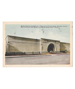 Canada Montreal Quebec Wax Museum Main Entrance Vntg PECO Postcard Poste... - $2.90