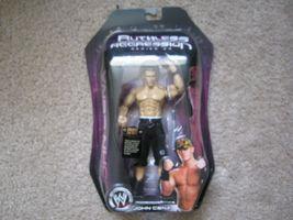JOHN CENA WWE Jakks Ruthless Aggression Series 23 Wrestling Figure - New - $27.99
