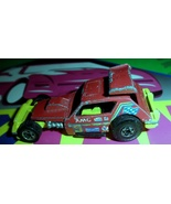 HOTWHEELS car - 1970  Greased Gremlin (car) - $4.00